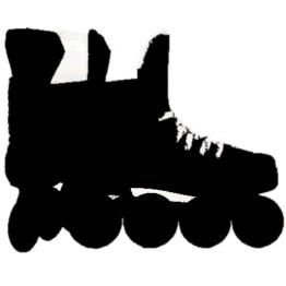 インラインホッケー スケート