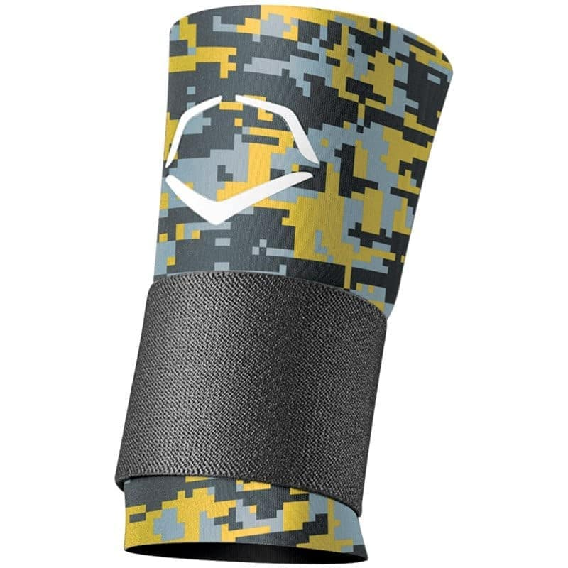 evoshield エヴォシールド wrist sleeve with strap ホッケー侍