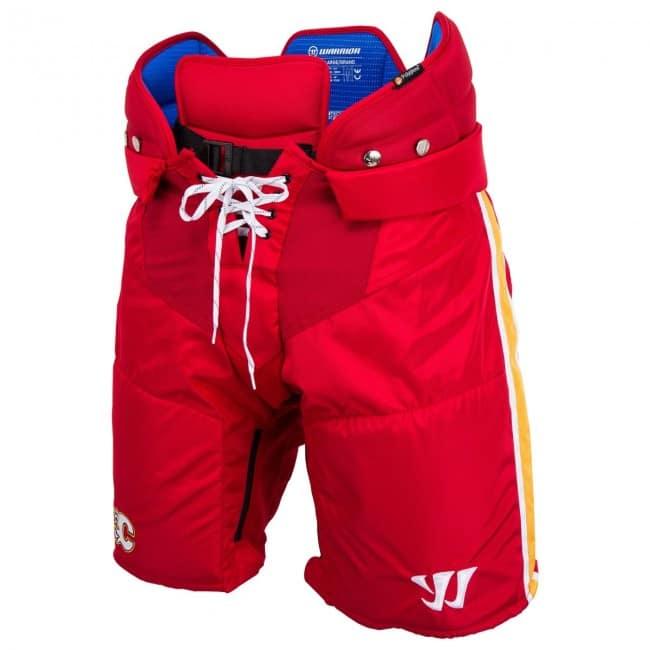056a175d1a1 Warrior ウォーリアー NHL Calgary Flames カルガリー フレームス ...